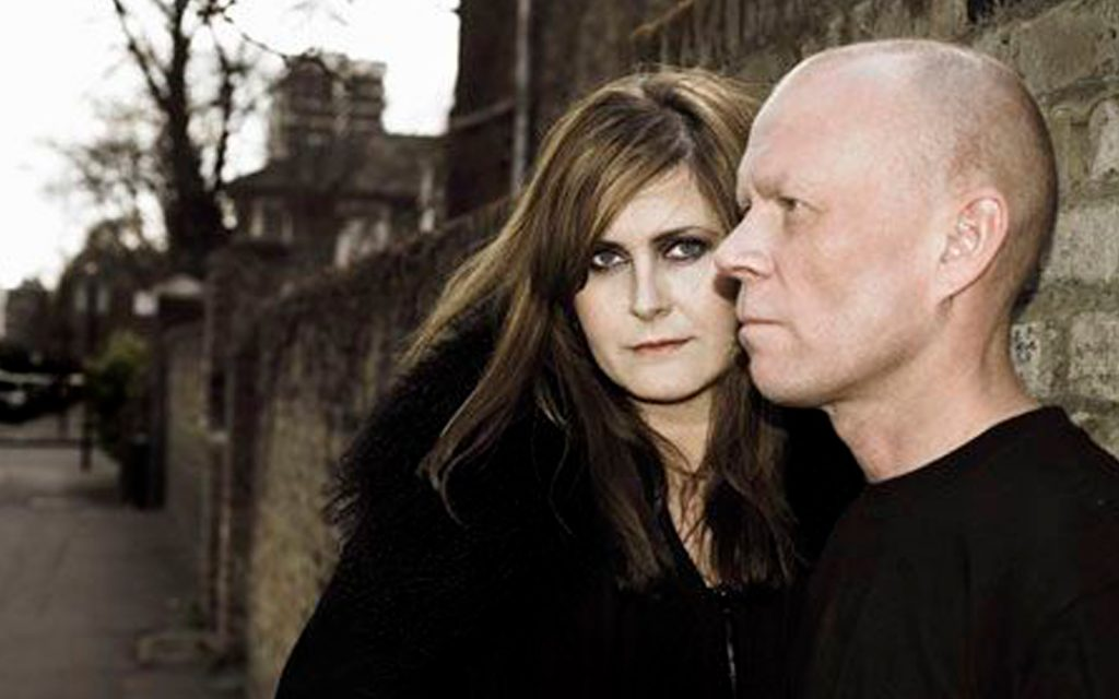 How We Met: Alison Moyet & Vince Clarke