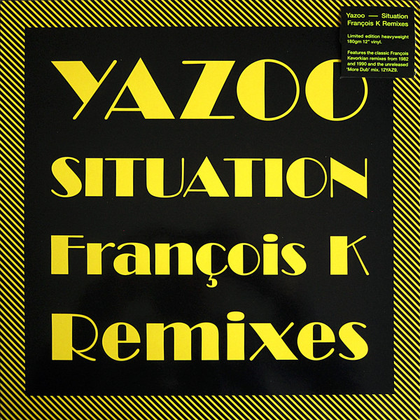 Situation (François K Remixes)