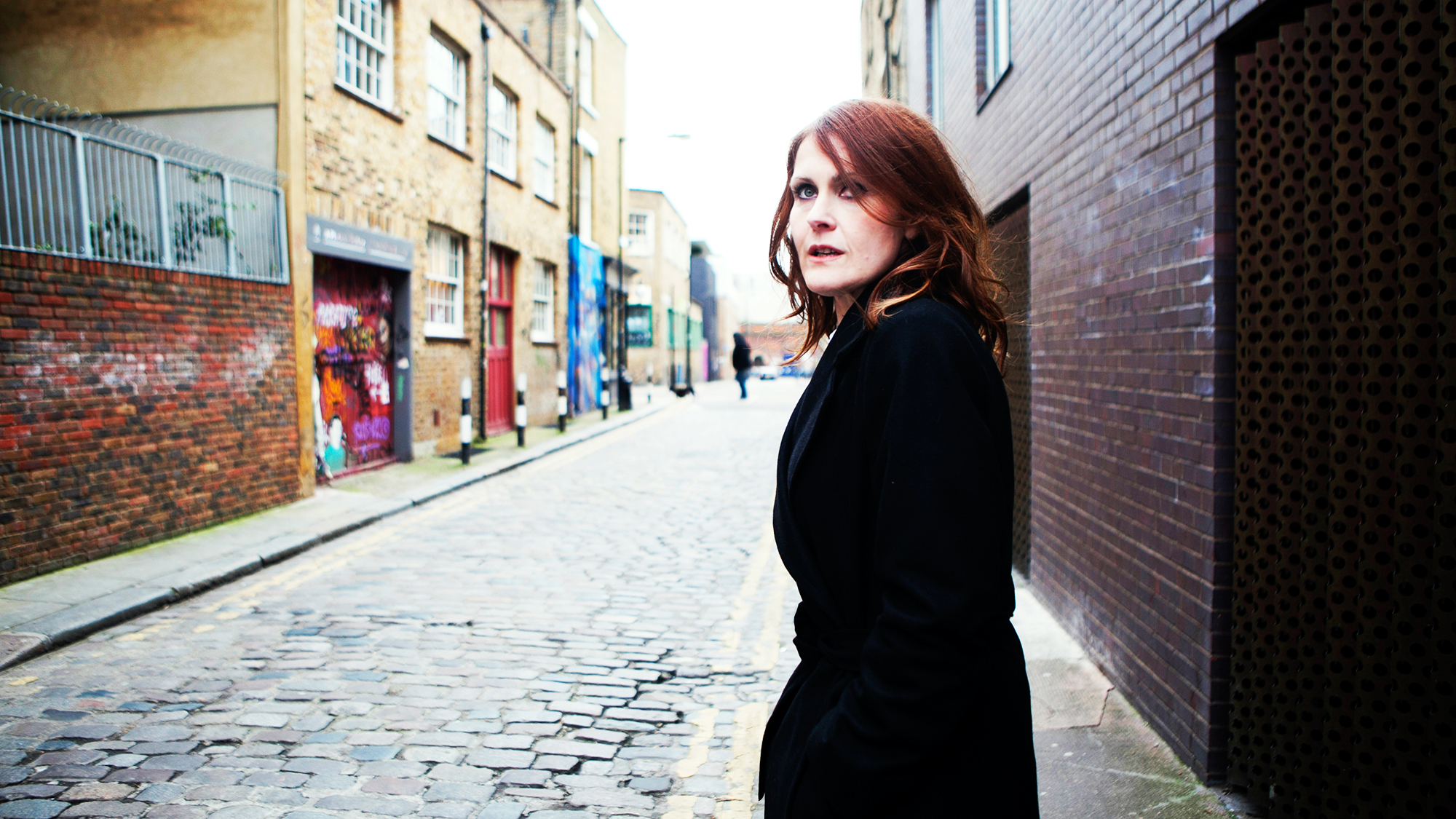 Alison Moyet to play at CarFest