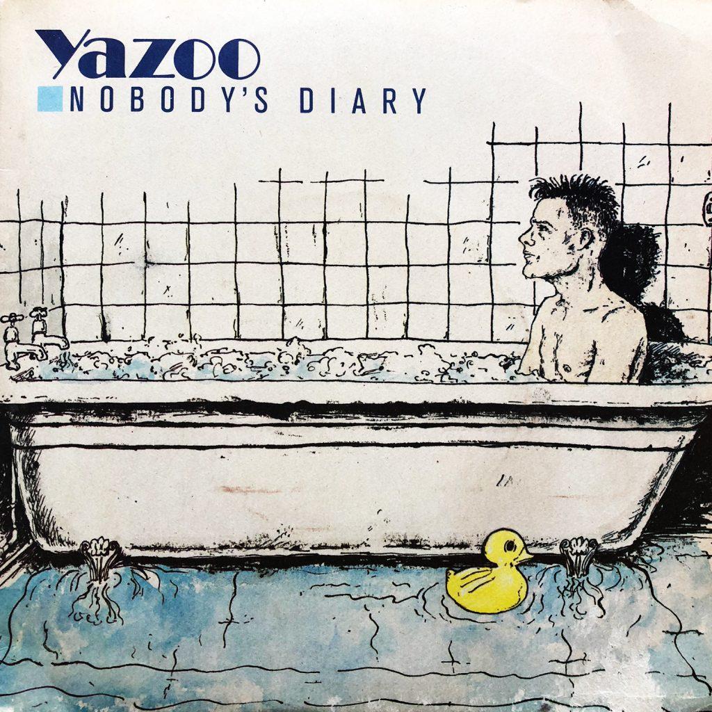 Nobody's Diary